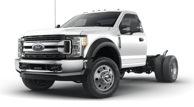 New Ford cars, trucks, and SUVs 2019 Ford F-550 Chassis F-550 XLT Commercial-truck for sale near you in Tyrone, PA